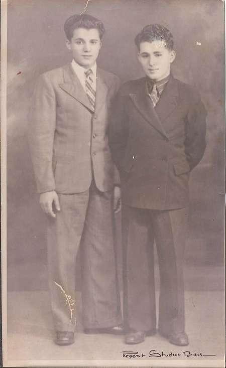 Malos - Brisbane Australia 1939