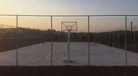 Sporting complex