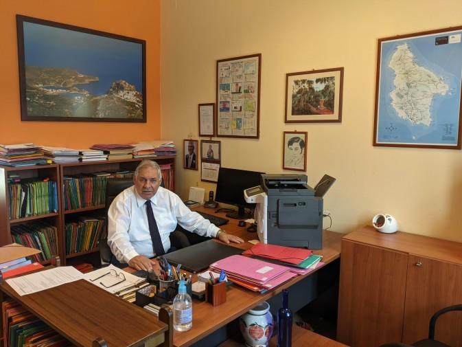 Manolis Cassimatis