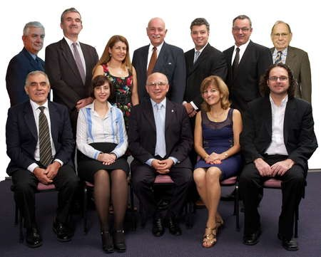 Kytherian Association of Australia. Sydney. - Committee 3R