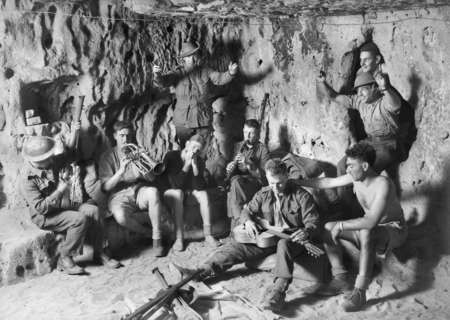 Review of Maria Hill's book, Diggers and Greeks - Diggers and Greeks photo