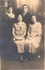 Panaretos Sisters