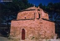 Agios Nikitas, Kalamos