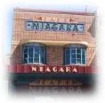 Niagara Cafe today