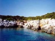 Rinia Island - Harbour