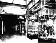 Crethar's Cafe Lismore ~1935