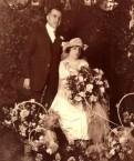Polychronis & Despina Galakatos wedding
