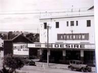 Junee Athenium, 1938.