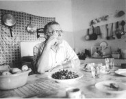 Angelo Zantey (Zantiotis). Frilingianika, Kythera, 1990.