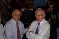 Karavitiko 2005. Archie Kalokerinos and Victor Kepreotes.