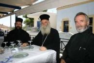 new bishop of kythera.