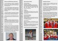 New South Wales Academy of Gymnastics