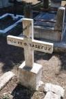 Kavezou Gravestone, Agios Theothoros