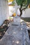 Another Picture of Ioannis Vamvakaris Gravestone (3rd), Agios Theothoros