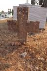 Unknown Grave at Mitata