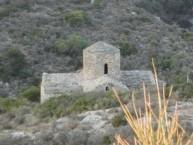 Agia Varvara - Paleohora