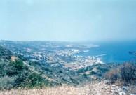 Agia Pelagia August 1986