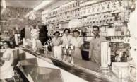 St George Milk bars' Greek origins revealed in exhibition