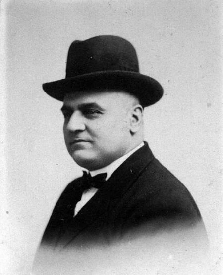 Nikos Cassimatis I