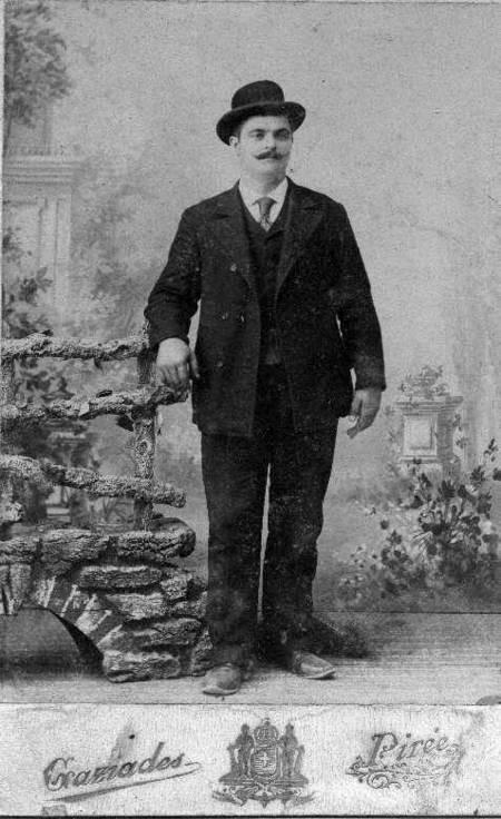 Theodoros Cassimatis