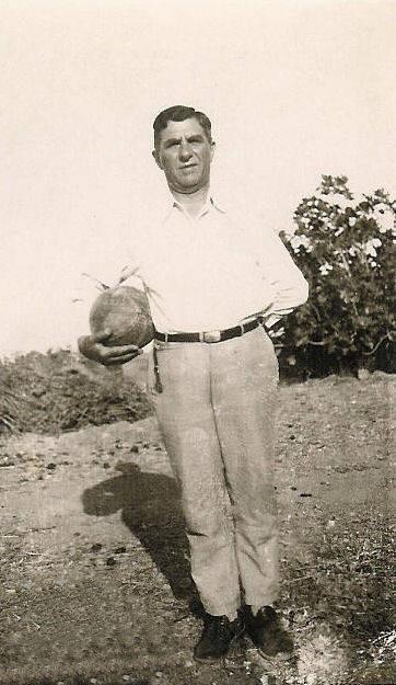 John Venardos