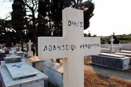 KEROMITIS ATHANASIOS