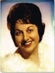 In loving memory of Saphira Caravousanos