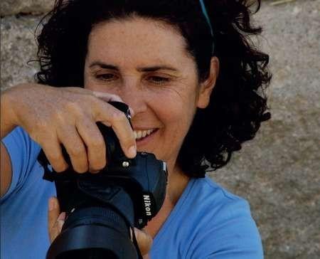 Tzeli Hadjidimitriou. Author of In Search of Kythera and Antikythera