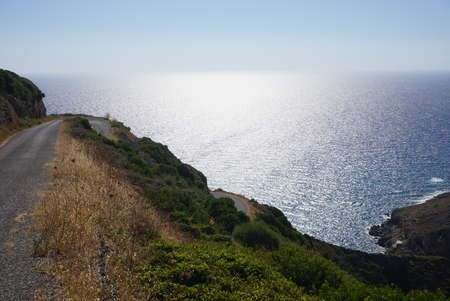 the great ocean road !!