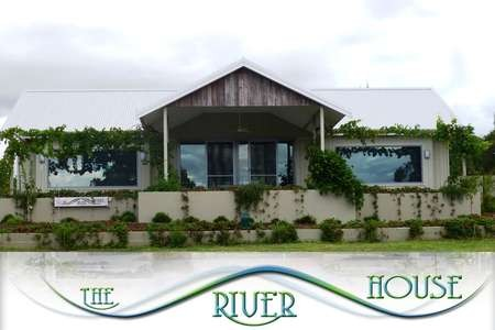 The River House, Bingara, NSW - River House 2