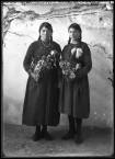 Grigoria Kasimati and Areti Megalokonomou