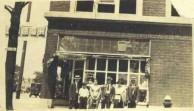 Atlas Cafe 1919 Highland Park, Michigan