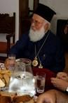 ARCHBISHOP OF KYTHERA.