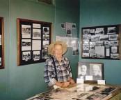 Cassimatis Museum - Muttaburra, Queensland - Cassimatis family is beautifully presented.