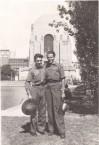 Manuel Casimatis and Minas Psaltis