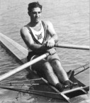 Charles, Freeleagus. Champion Rower.