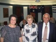 Karavitiko 2005, at the Castellorizian Club, Kensington, Sydney.