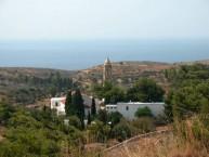 Myrtidiotissa Monastery - Παναγία Μυρτιδιώτισσα