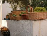 Chora Village - λεπτομέρεια από τη Χώρα