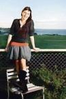 Claudia Karvan. Actress. Love My Way