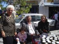 potamos sunday markets