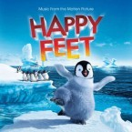 The Happy Feet soundtrack.
