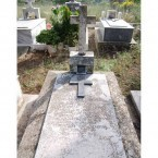 Gavrilis family plot, Logothetianika cemetery