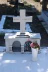 Tsompanisakis Gravestone, Agios Theothoros