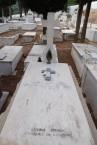 Grave SPYRIDONOS KALLIGEROY - SPYROYLI