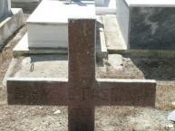 Manolis Paspalas family plot, Ag. Anastasia (2 of 2)