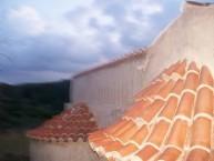 Church of Ayios Yeoryios, Lourandianika.