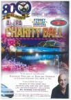 80th Anniversary AHEPA Charity Ball