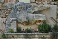 The Lion of Saint Mark, Kato Chora
