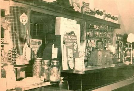 Pap's Milk Bar